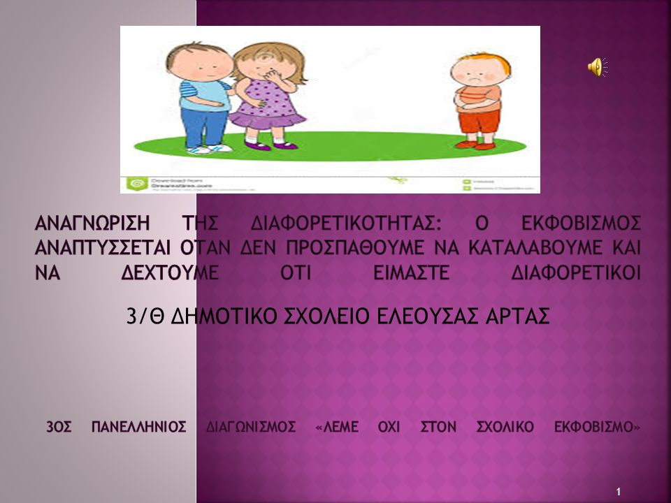 Cave, Κ.(2008). Το Κάτι Άλλο Ηλιόπουλος, Β. (2011).