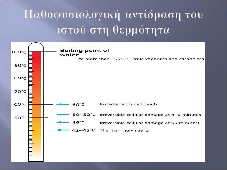 ∂ 1891 Jacques-Arsène D'Arsonval (1851 ‐ 1940) πρώτος ο οποίος παρατήρησε ότι κύματα ραδιοσυχνοτήτων τα οποία διαπερνούν έναν ιστό, προκαλούν αύξηση της θερμοκρασίας του ∂ 1928 Cushing και Bovie Eισαγωγή του μαχαιριού Bovie ( Bovie knife) Το εργαλείο αυτό μπορούσε να χρησιμοποιηθεί είτε για καυτηριασμό είτε για αφαίρεση ιστών, αλλάζοντας αναλόγως το ρεύμα των ραδιοσυχνοτήτων από εναλλασσόμενο σε συνεχές.