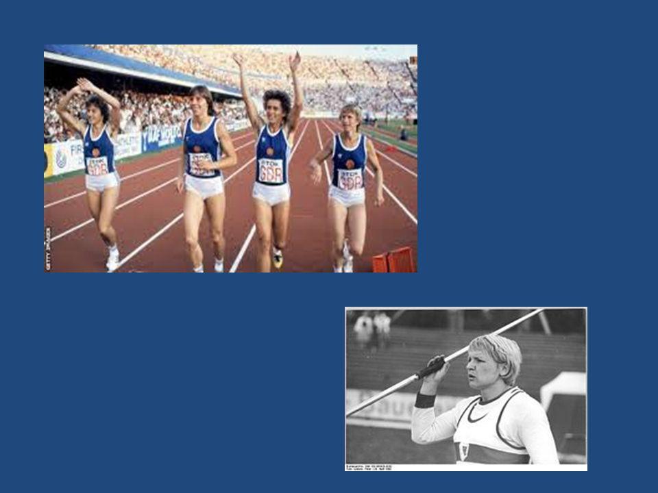 και ταυτόχρονα φανερώνει πέραν των άλλων και τη συνειδητή αντίθεση του αθλητή στο μέχρι σήμερα ισχύον σύστημα αξιών του αθλητισμού και τους περιορισμούς που αυτό συνεπάγεται
