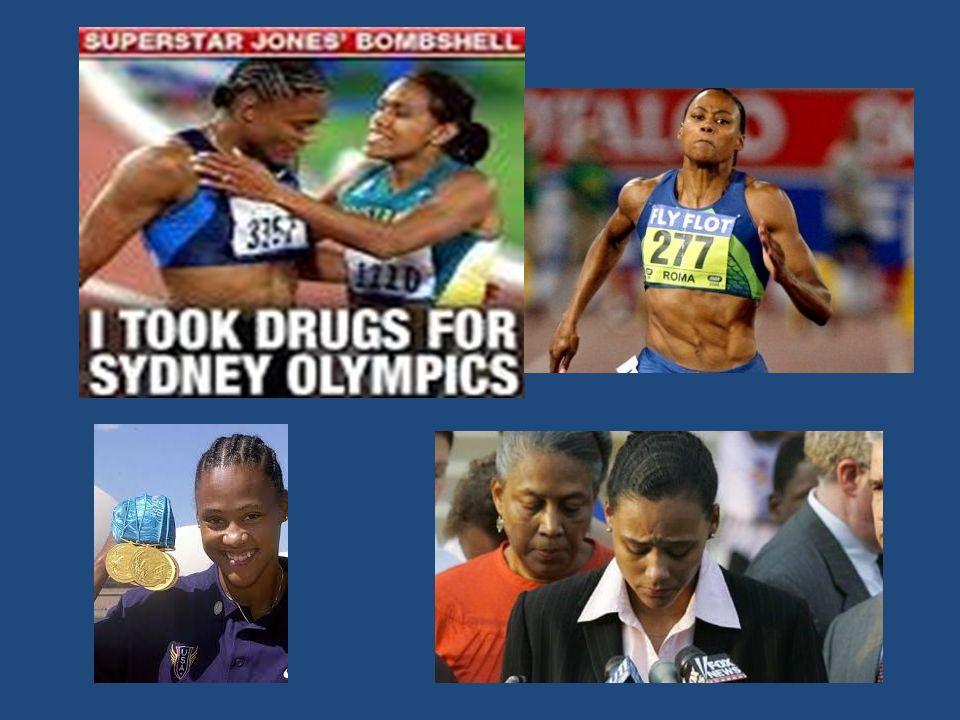 Η χρήση ποικιλότροπων ουσιών με σκοπό τη βελτίωση της αθλητικής επίδοσης δεν είναι ένα καινούργιο φαινόμενο Η διαδικασία αυτή αποχτάει ωστόσο χαρακτήρα προβλήματος για την αθλητική κοινωνική περιοχή σε διεθνές επίπεδο το 1965.