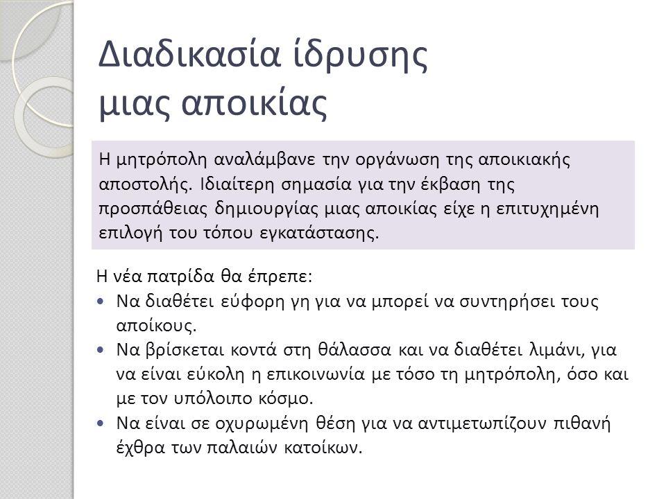 Το Εμπορίο αναπτύσσεται σε ένα από τα σημαντικότερα κέντρα της Δυτικής Μεσογείου, πρώτο λιμάνι εισόδου των ελληνικών προϊόντων στην Ιβηρία, κέντρο φόρτωσης ιβηρικών προϊόντων προς την Κεντρική και Ανατολική Μεσόγειο Οι Αθηναίοι κατακλύζουν την Ιβηρική Χερσόνησο με αττικά αγγεία Αττικά αγγεία έχουν βρεθεί στο Εμπορίο, στην ανατολική και νότια Ιβηρική Χερσόνησο, στην Ανδαλουσία (Γρανάδα) και στις Βαλεαρίδες νήσους Οι Αθηναίοι μεταφέρουν στην πατρίδα τους, εκτός από μέταλλα, σιτηρά και παστά ψάρια.