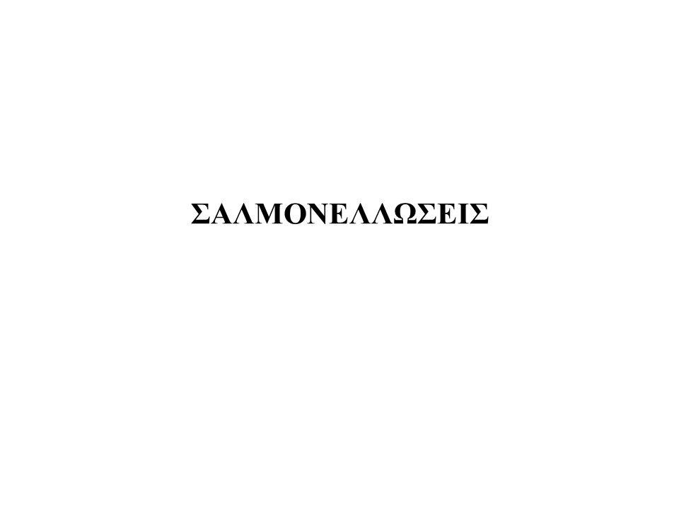ΣΑΛΜΟΝΕΛΛΩΣΕΙΣ