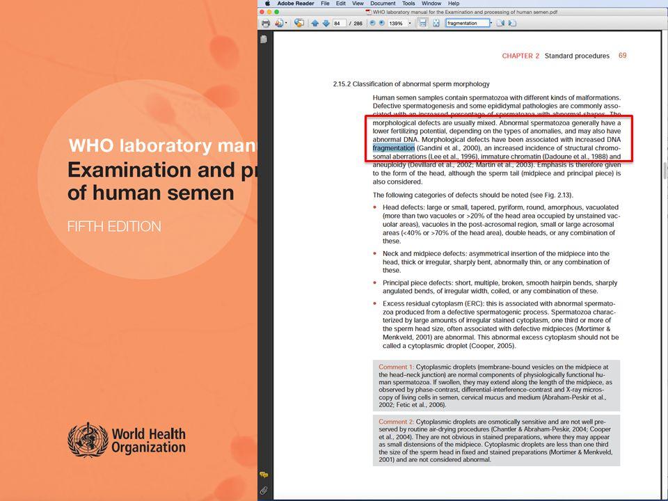 Απαιτούνται μεγάλες κλινικές μελέτες για την πλήρη ενσωμάτωση της εξέτασης στην καθημερινή πρακτική.