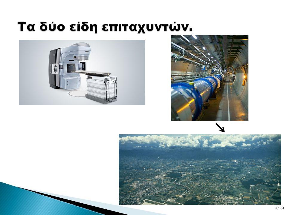 Φυσική στοιχειωδών σωματιδίων.Φασματοσκοπία (Ακτίνες Χ, νετρόνια).