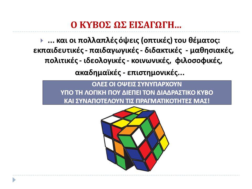 Τι είναι « αποτελεσματική διδασκαλία »; /14  Τι έδειξε « το πείραμα με τα σχήματα »: ε π ί π εδο εκ π αιδευτικού συστήματος ε π ί π εδο σχολείου ε π ί π εδο τάξης ε π ί π εδο μαθητή