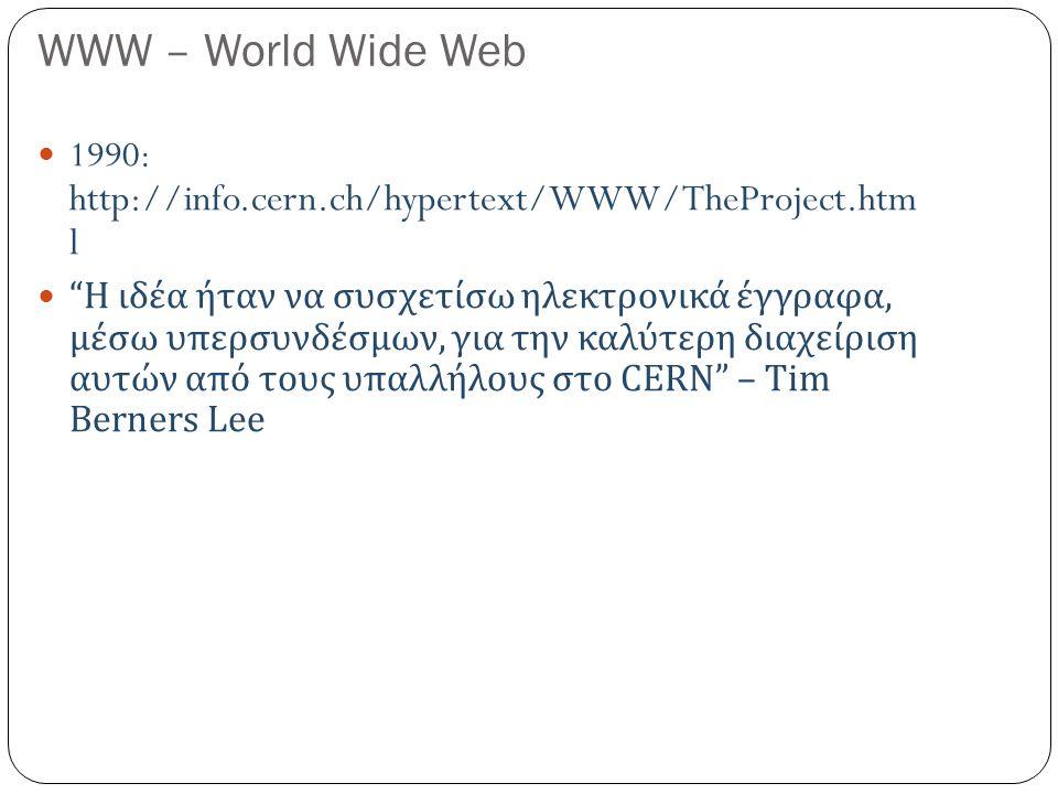 Παράδειγμα TEI ΚΡΗΤΗΣ Αυτό είναι το κείμενο μιας ιστοσελίδας Αυτός είναι ένας Υπερσύνδεσμος