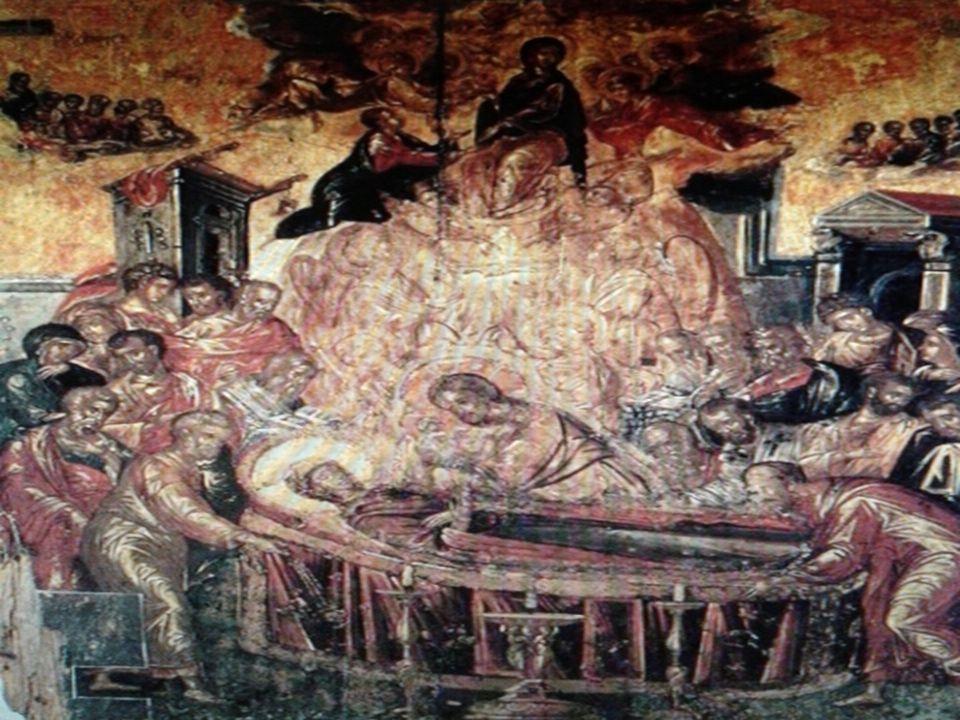 Ο Δομήνικος Θεοτοκόπουλος έπαιξε σημαντικό ρόλο στην εξέλιξη της θρησκευτικής τέχνης και όχι μόνον.