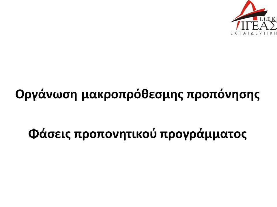 ΠΡΟΠΟΝΗΤΙΚΗ Σταύρου Βασίλειος,, BSc, MSc, PhD ©