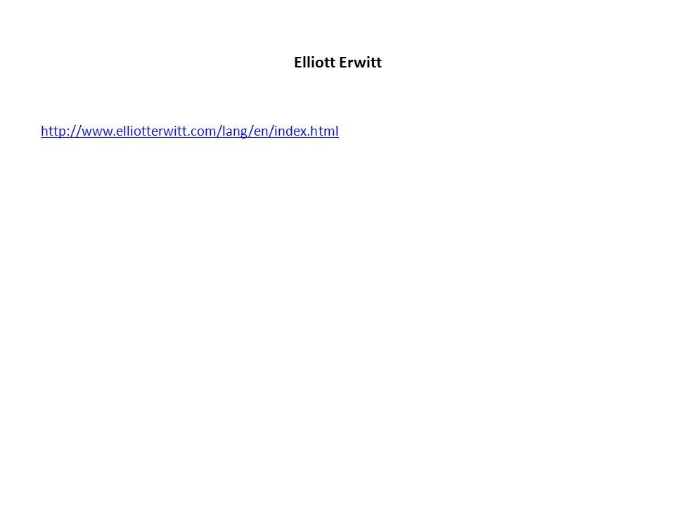 Elliott Erwitt http://www.elliotterwitt.com/lang/en/index.html