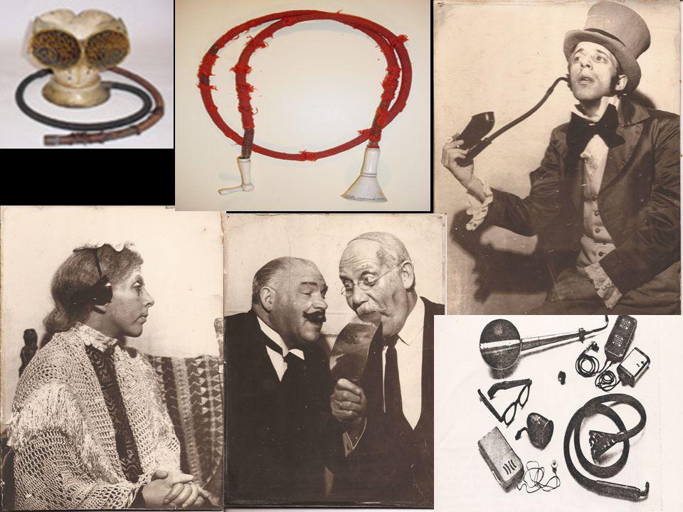 1892 - Alonzo E.Miltimore εφηύρε το πρώτο ηλεκτρικό ακουστικό βαρηκοΐας.