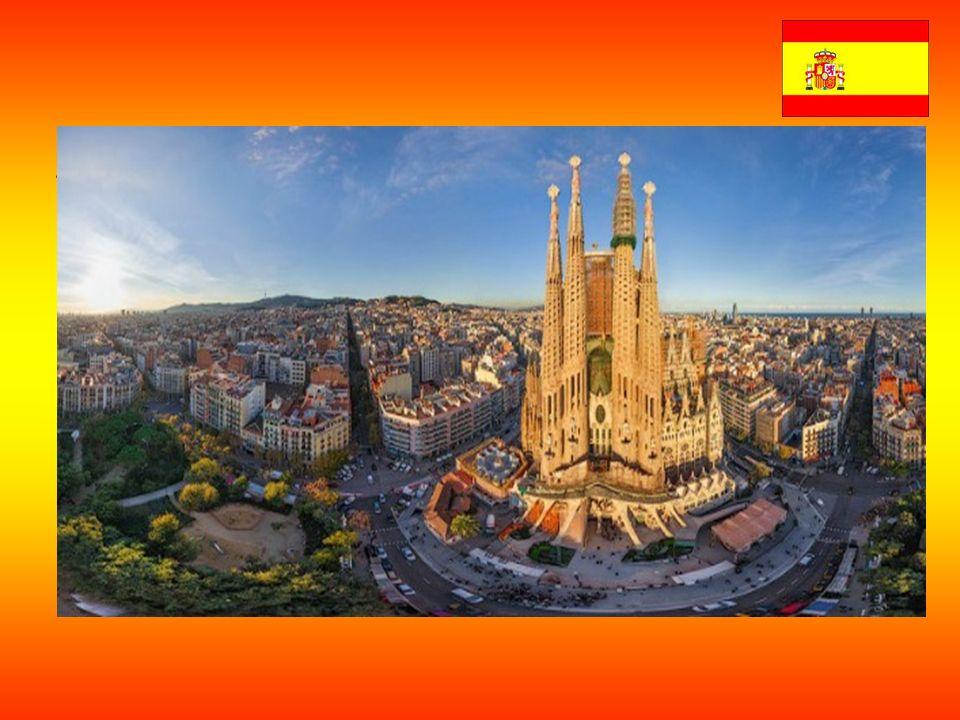 Έκτοτε η Καταλωνία και η Βαρκελώνη ανήκουν στην Ισπανία.Η αναγέννηση της πόλης ξεκίνησε κατά το 1850 με την γρήγορη εκβιομηχάνιση της.