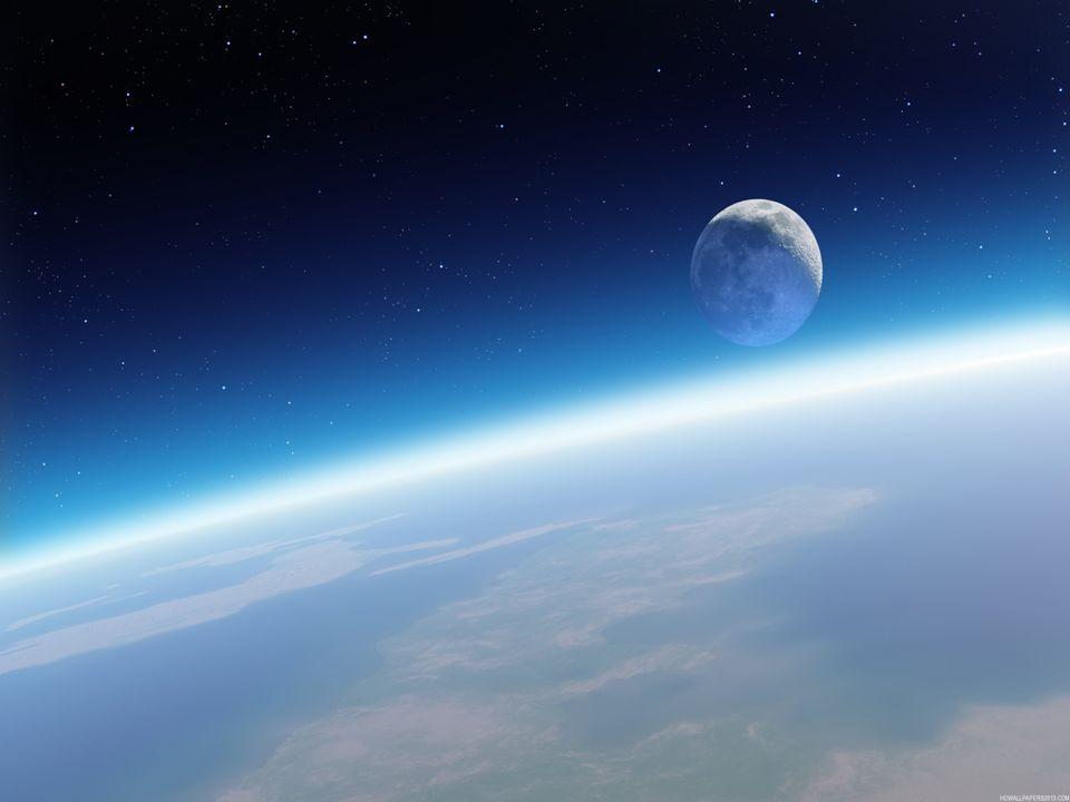 Ορισμός της ατμόσφαιρας Γενικά ατμόσφαιρα αποκαλείται το αεριώδες περίβλημα που μπορεί να περιβάλλει κάποιο ουράνιο σώμα(ήλιος, φεγγάρι, αστέρες, πλανήτες).