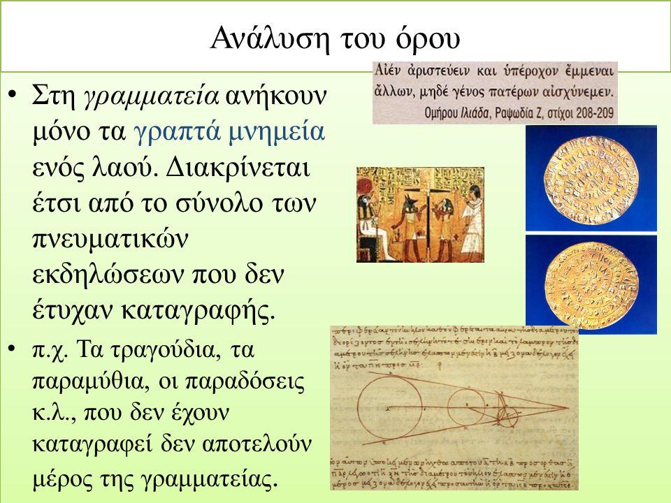 Ιστορίες της λογοτεχνίας Κ.Θ.Δημαράς, Ιστορία της Νεοελληνικής Λογοτεχνίας, Αθήνα, Γνώση 2000.