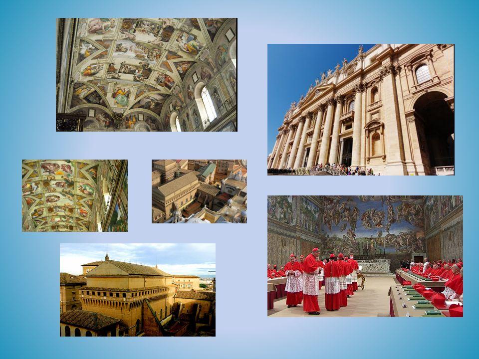 ΑΞΙΟΘΕΑΤΑ Στους πελώριους κήπους του Βατικανού, που καλύπτουν περισσότερο από τη μισή έκταση του κρατιδίου η είσοδος δεν επιτρέπεται στο κοινό, παρά μόνο σε όσους συμμετέχουν στις οργανωμένες ξεναγήσεις.
