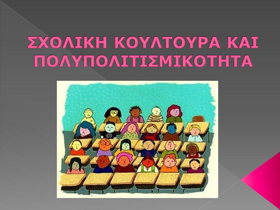 Συμπεραίνοντας, η εκπαίδευση και ειδικότερα η πολυπολιτισμική έχει τον κυρίαρχο ρόλο στη δημιουργία θετικών στάσεων των μαθητών απέναντι στη διαφορετικότητα και ιδιαιτερότητα διαφόρων κοινωνικών ομάδων και εθνοτήτων.