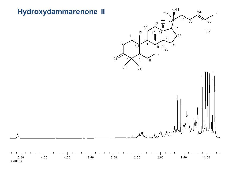Hydroxydammarenone II