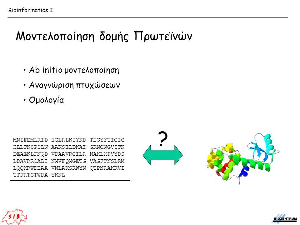 Μοντελοποίηση δομής Πρωτεϊνών MNIFEMLRID EGLRLKIYKD TEGYYTIGIG HLLTKSPSLN AAKSELDKAI GRNCNGVITK DEAEKLFNQD VDAAVRGILR NAKLKPVYDS LDAVRRCALI NMVFQMGETG