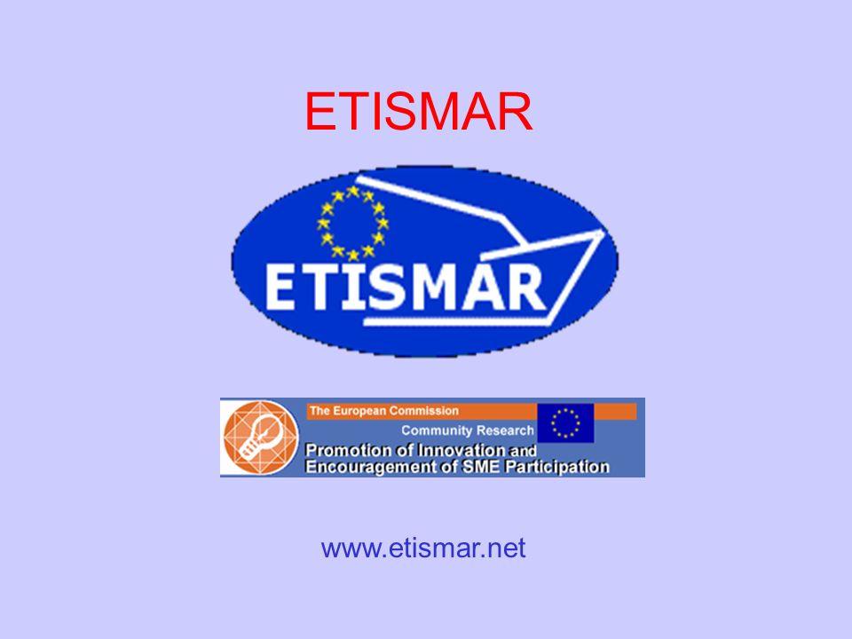 ETISMAR www.etismar.net
