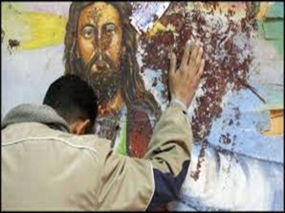 Ο ναός του Αποστόλου Παύλου στη Δαμασκό Παλαιότερα η έδρα του Πατριαρχείου βρισκόταν στην Εκκλησία των Αγίων Αποστόλων Πέτρου και Παύλου στη Δαμασκό.