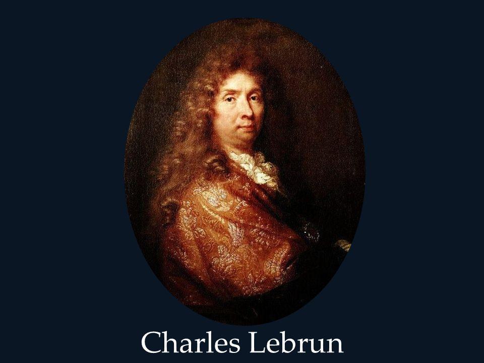 Charles Lebrun