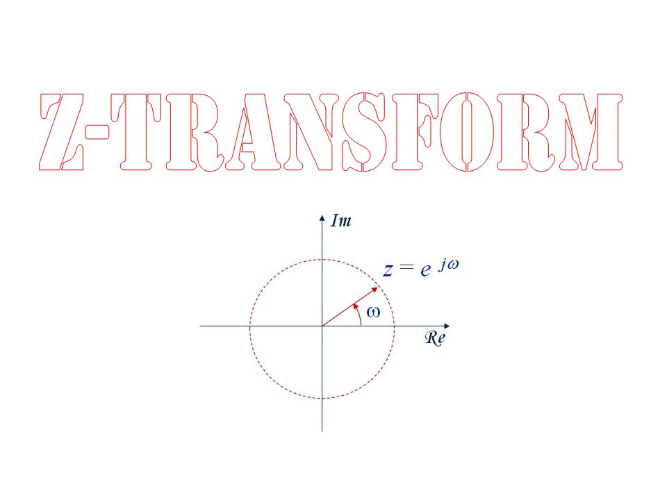 Example: Calculate the z-transform of the following finite length sequences (Underlined blue color numbers denote time n=0) a.{x 1 (n)}={ 3,4,5,0,1,2} b.{x 2 (n)}={3,4, 5,0,1,2} c.