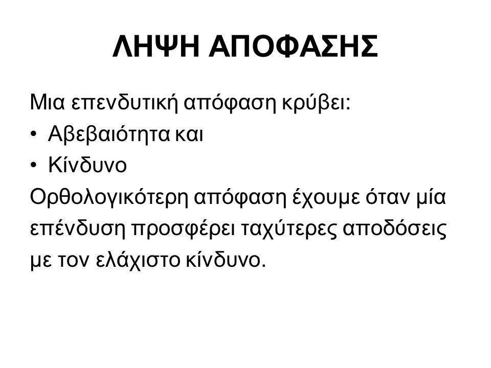 ΑΝΕΠΑΡΚΕΙΑ ΚΕΦΑΛΑΙΟΥ ΚΙΝΗΣΗΣ 3.