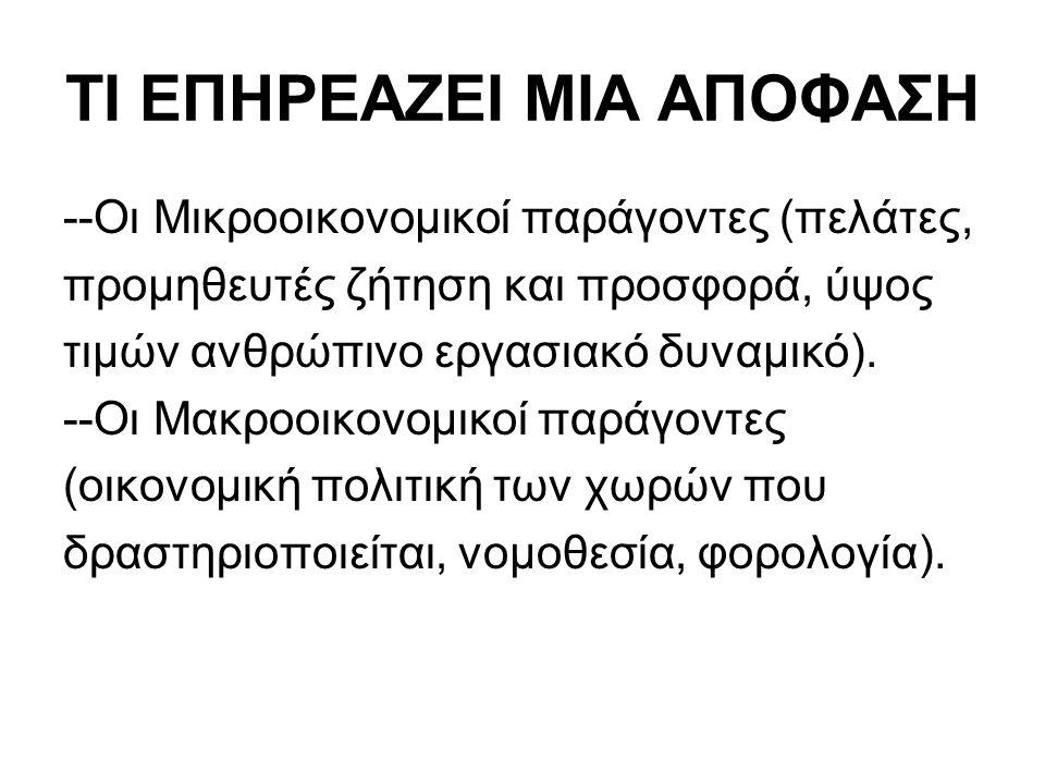 ΧΡΗΣΙΜΟΤΗΤΑ ΕΠΑΡΚΕΙΑΣ ΚΕΦΑΛΑΙΟΥ ΚΙΝΗΣΗΣ 3.