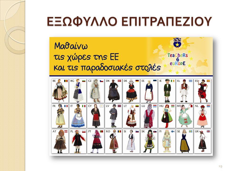 ΟΔΗΓΙΕΣ - ΚΑΝΟΝΕΣ 20