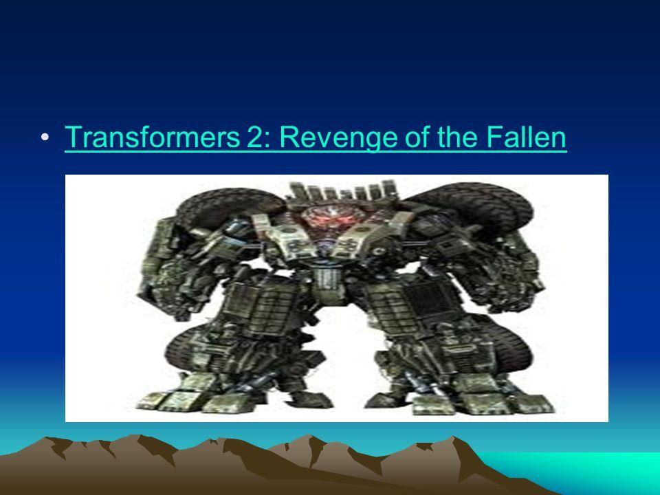 Transformers 2 H Transformers 2 WallpaperTransformers 2 Wallpaper
