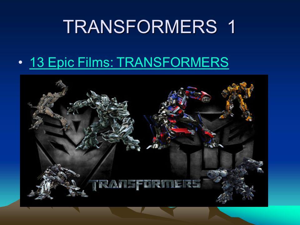 TANSFORMERS 2 Transformers 2 Wallpaper