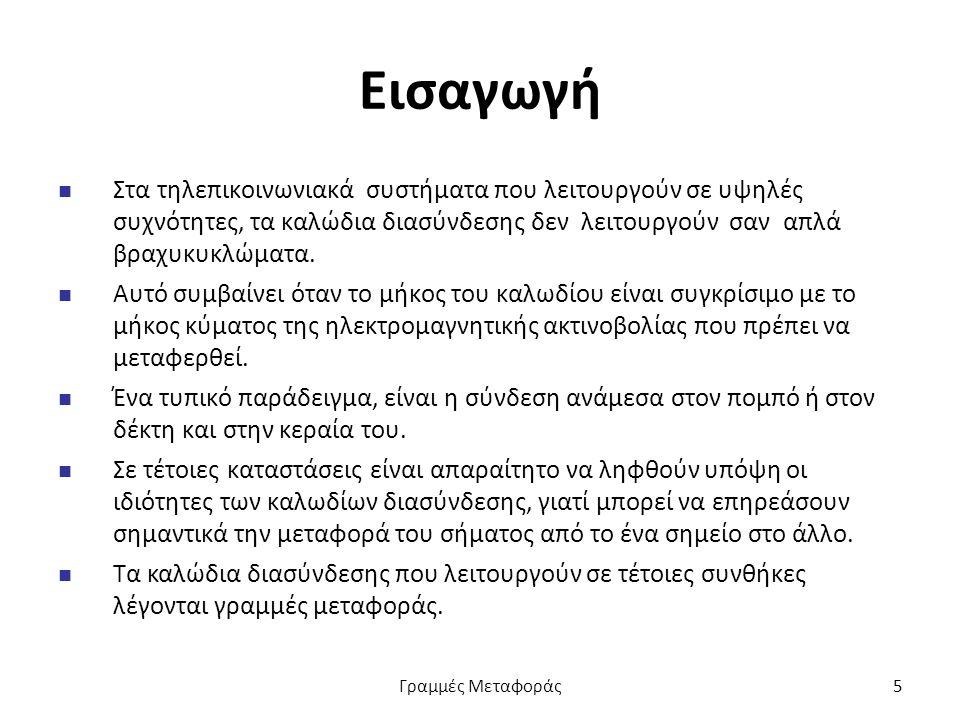 Σημείωμα Αναφοράς Copyright Τεχνολογικό Εκπαιδευτικό Ίδρυμα Θεσσαλίας, Γεώργιος Καρέτσος 2015.