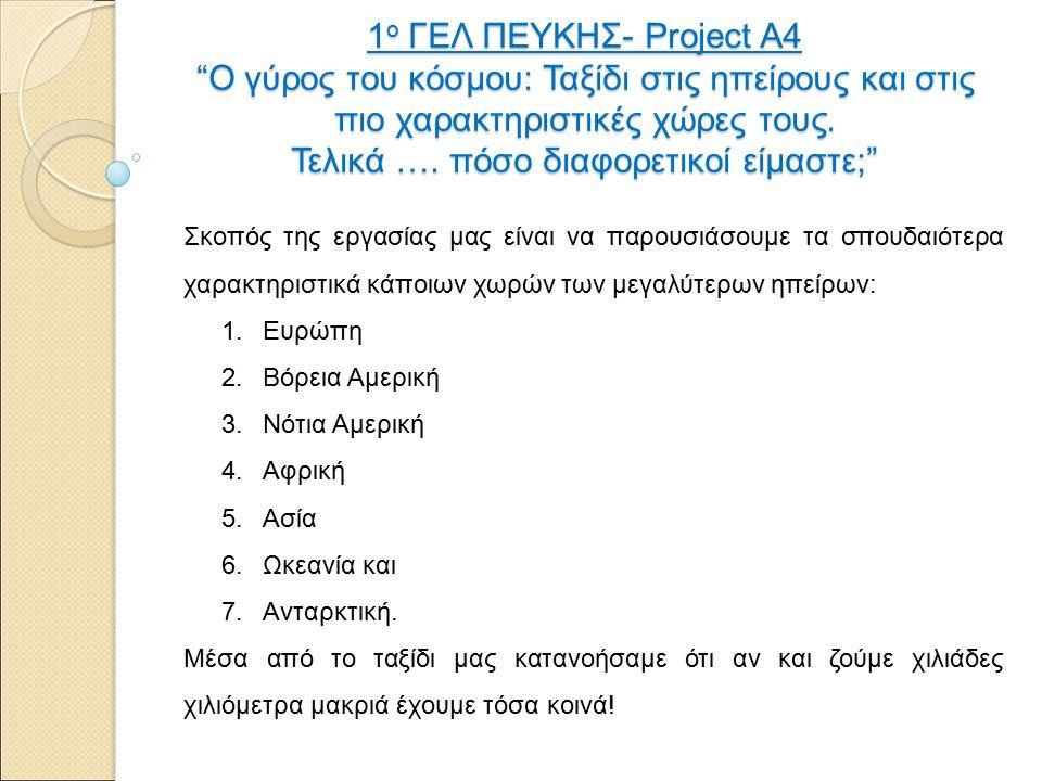 Αίγυπτος Πρωτεύουσα: Κάϊρο Γλώσσα: Αραβικά Πολίτευμα: Ημιπροεδρική Δημοκρατία Κλίμα: Εύκρατο και τροπικό Νόμισμα: Λίρα Αιγύπτου Φαγητά: Ful Medames, το Kushari, kebab, falafel Πυραμίδες : 1) Πυραμίδες Χέοπα 2)Πυραμίδες Χεφρήνου 3)Πυραμίδες Μυκερίνου Η Σφίγγα της Γκίζας: μυθολογικό πλάσμα με σώμα λιονταριού και κεφάλι ανθρώπου.