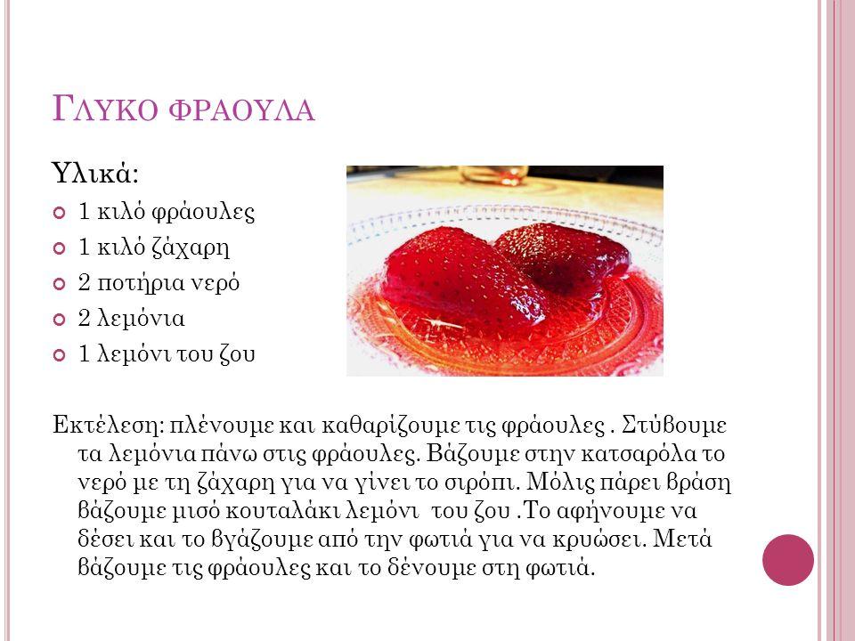 Μ ΗΛΟΠΙΤΑ Υλικά: 25 γρ βούτυρο ή μαργαρίνη 2 κούπες ζάχαρη 4-5 αυγά 3-4 κόκκινα μήλα τριμμένα στον τρίφτη 1 κουταλιά του γλυκού κανέλα 1 κουταλιά του γλυκού κονιάκ 1 κούπα καρύδια τριμμένα 1 φαρίνα 1 βανίλια Εκτέλεση: Χτυπάμε το βούτυρο με τη ζάχαρη για 5 λεπτά περίπου και μετά προσθέτουμε ένα-ένα τα αυγά και τη βανίλια.