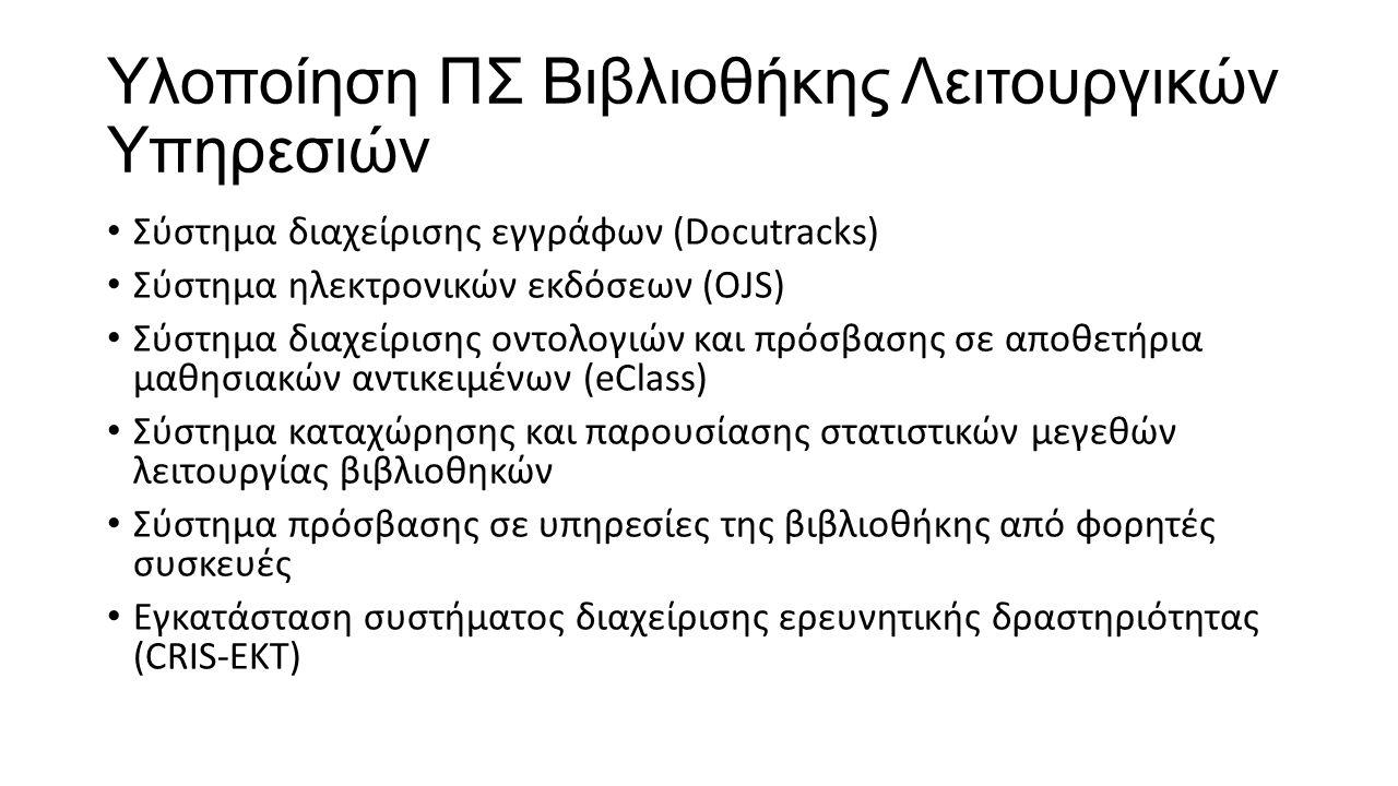 Ροή υποβολής – αξιολόγησης – επιμέλειας – δημοσίευσης (IV) Σελιδοποίηση από τον Επιμελητή Σελιδοποίησης Αποστολή εκ νέου στο Συγγραφέα για έγκριση των διορθώσεων Ενημέρωση του Επιμελητή Ενότητας ότι η σελιδοποίηση του κειμένου ολοκληρώθηκε Αποστολή για επιμέλεια τυπογραφικού δοκιμίου -Ανέβασμα τυπογραφικών δοκιμίων -Συμπληρωματικά Αρχεία