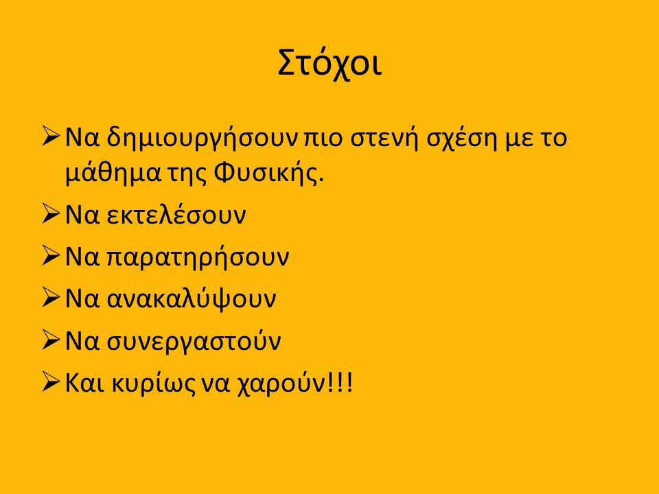 ΜΑΓΝΗΤΙΚΟ ΠΕΔΙΟ