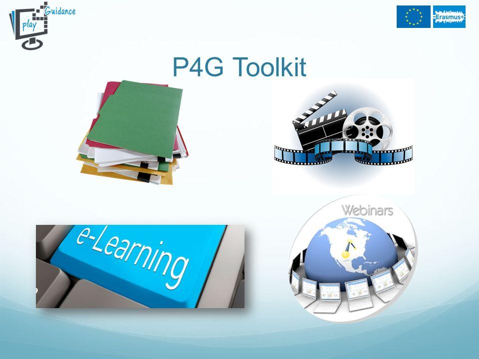 P4G Toolkit