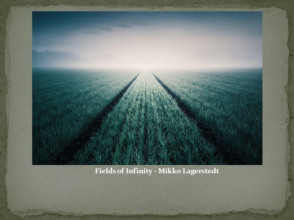 Fields of Infinity - Mikko Lagerstedt