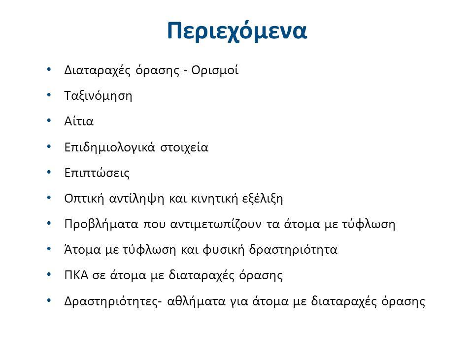 Φυσικές Δραστηριότητες-Φ.Δ.