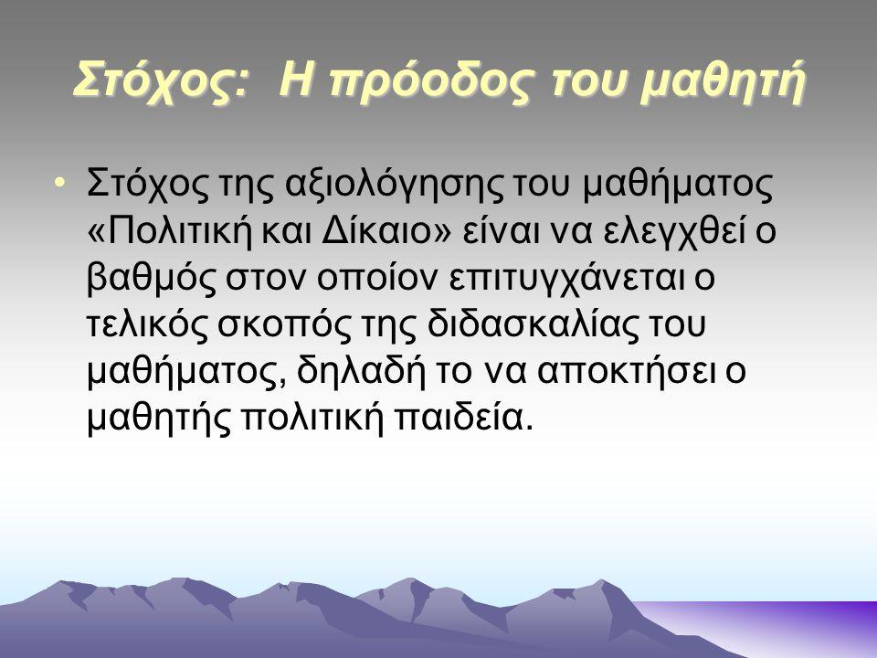 ΕΥΧΑΡΙΣΤΩ ΓΙΑ ΤΗΝ ΠΡΟΣΟΧΗ Σας Κατσίρας Λεωνίδας, ΣΧΟΛΙΚΟΣ ΣΥΜΒΟΥΛΟΣ ΠΕ13, ΝΟΜΙΚΩΝ-ΠΟΛΙΤΙΚΩΝ ΕΠΙΣΤΗΜΩΝ ΣΤΕΡΕΑΣ ΕΛΛΑΔΑΣ ΚΑΙ ΘΕΣΣΑΛΙΑΣ