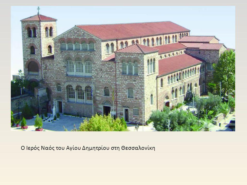 Στη σεβάσμια μονή της Παναγίας Ξενιάς φυλάσσεται και φιλοξενείται η εικόνα της Παναγίας, μακριά από τις χυδαιότητες των πόλεων.