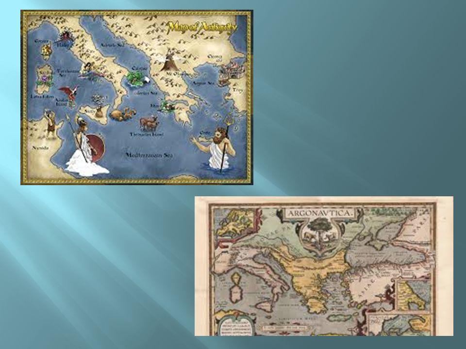 Το νησί της Κίρκης Το στενό της Σκύλλας και της Χάρυβδης Το νησί των Φαιάκων Οι Σειρήνες