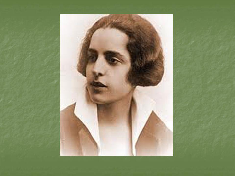 ΒΙΟΓΡΑΦΙΚΟ ΣΗΜΕΙΩΜΑ Γεννήθηκε την 1η Απριλίου του 1902 στην Καλαμάτα.