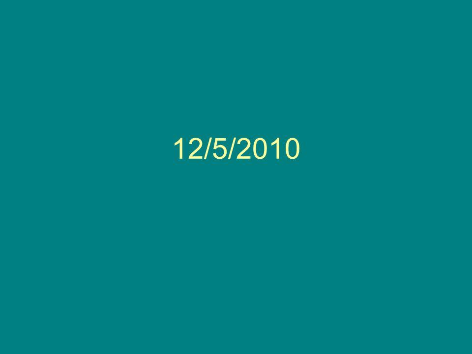 12/5/2010