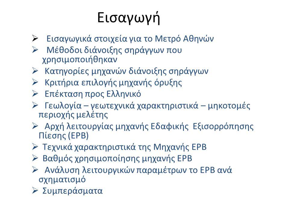 Μετρό Αθηνών  Γραμμή 1 : γραμμή ηλεκτρικού σιδηρόδρομου (1869)  Γραμμή 2 : «Ανθούπολη - Ελληνικό» (2000)  Γραμμή 3 : « Αγία Μαρίνα - Δουκίσσης Πλακεντίας - Αεροδρόμιο» (2000)  Ταχύτερες και ασφαλέστερες μετακινήσεις 600000 πολιτών  Συνδυάζεται με τα άλλα μέσα μαζικής μεταφοράς  Οφέλη : η λιγότερη κίνηση οχημάτων, μείωση της ατμοσφαιρικής ρύπανσης και γενικότερη βελτίωση της ποιότητας ζωής  Δυνατότητα εύρεσης σημαντικών αρχαιολογικών έργων