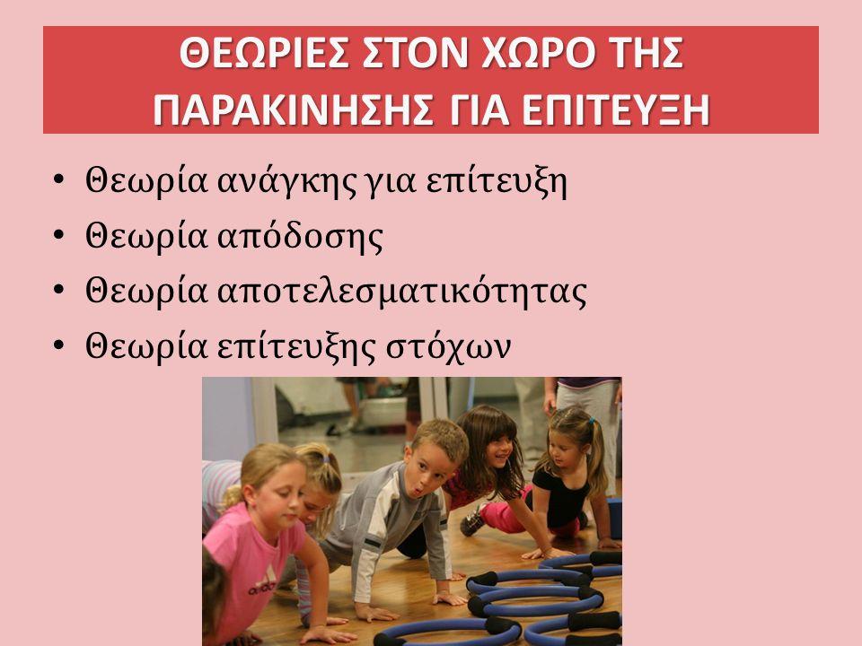 ΠΡΟΣΠΑΘΕΙΑ ΚΑΙ ΑΠΟΤΕΛΕΣΜΑ Τα παιδιά διαφοροποιούν πλήρως τις έννοιες της προσπάθειας και του αποτελέσματος μετά τα 11-12 έτη.