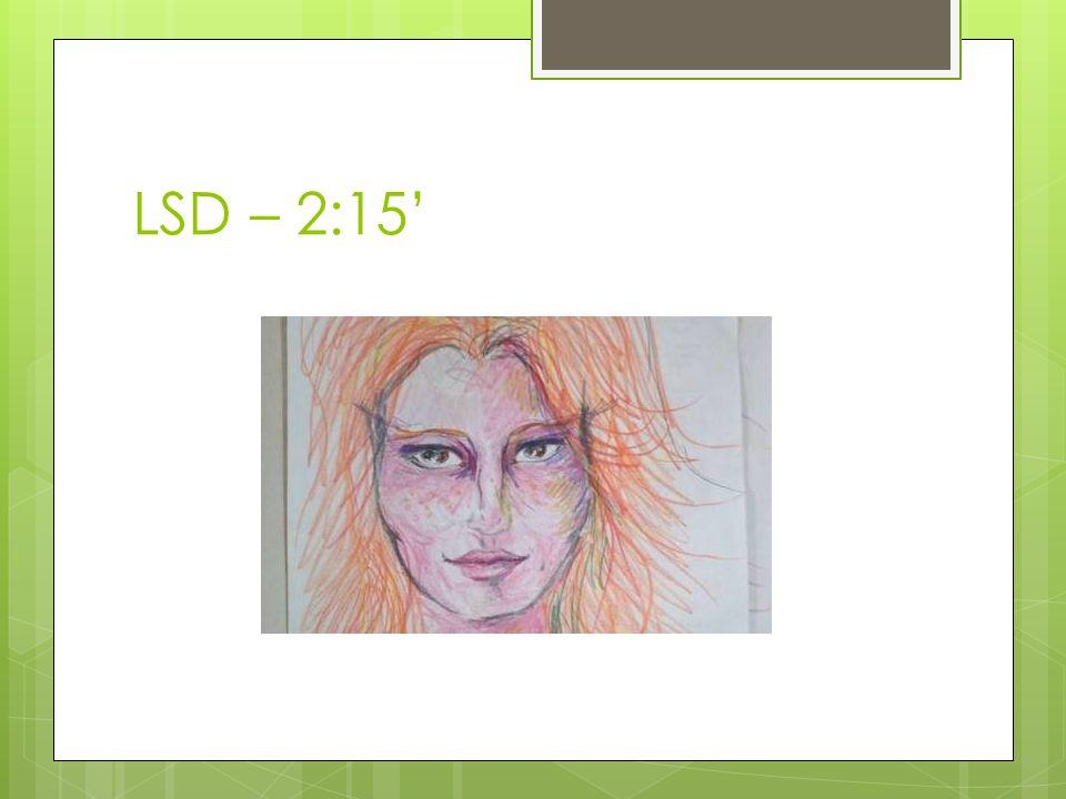 LSD – 3:30'
