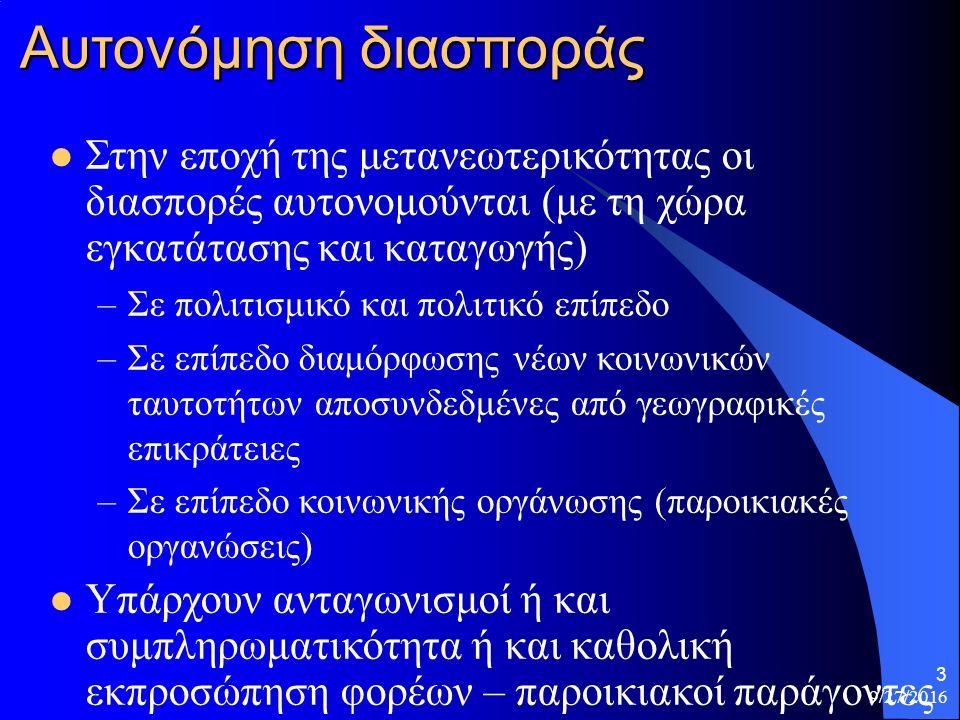 9/27/2016 14 Τρίπολο αλληλεπίδρασης Οι τριαδικές σχέσεις δεν συνιστούν πλέγμα ισότιμης αλληλεπίδρασης.