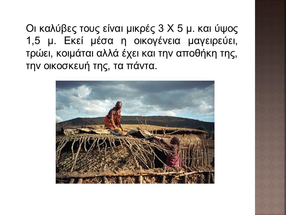  Πού ζούνε  Πώς είναι  Τι φοράνε  Τα σπίτια τους  Οι ασχολίες τους  Η τροφή τους  Ο τρόπος ζωής τους  Η εκπαίδευσή τους  Από:http://egpaid.blogspot.com/ και http://www.theinsider.gr/