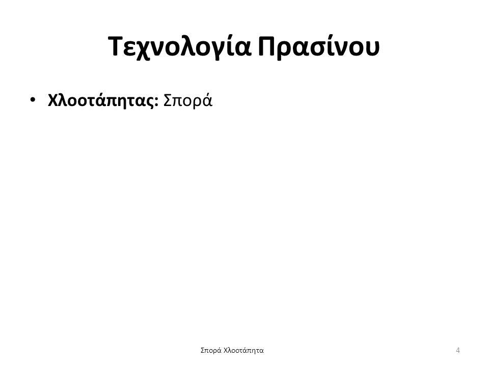 Σπορά Χλοοτάπητα Σημείωμα Αναφοράς Copyright Τεχνολογικό Εκπαιδευτικό Ίδρυμα Θεσσαλίας, Παναγιώτης Βύρλας 2015.