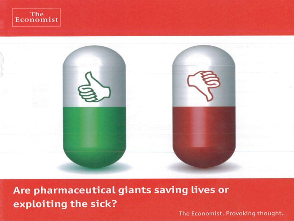 «Ορφανές νόσοι» και «ορφανά φάρμακα»